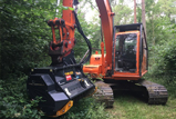 Forestry Mulching & Site Clearance Gallery